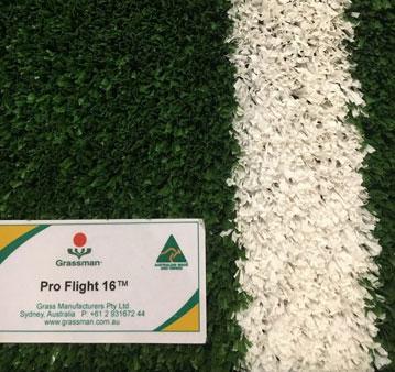 Pro Flight 16